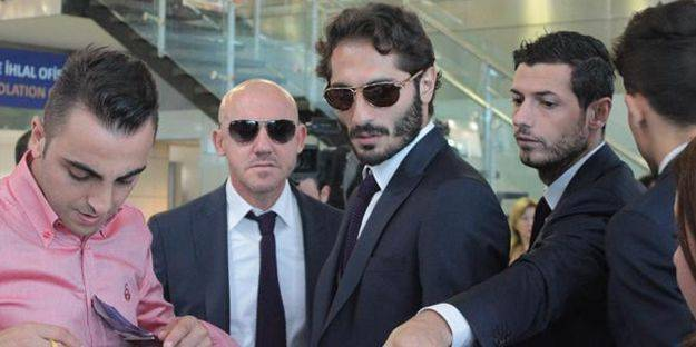 Hamit'ten performans itirafı!