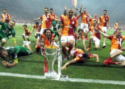 TFF'den Galatasaray performans serveti