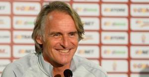 Riekerink#39;ten transfer ve kadro...