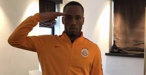 Drogba'yı istemediler