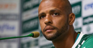 Felipe Melo Brezilya#039;dan Fenere...