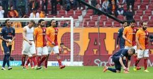 Galatasaray'ın rakibi Başakşehir oluyor