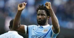 Wilried Bony'de son durum