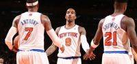 Knicks Boston'ı devirdi! 85-78