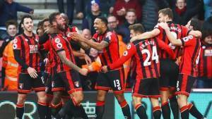 ÖZET | Bournemouth 4 - 3 Liverpool