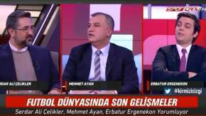 NTV Spor'da gündem Game of Thrones