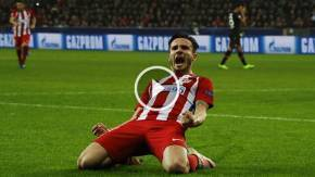 ÖZET | Bayer Leverkusen 2 -  4 Atletico Madrid