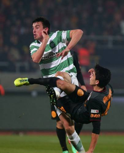 Galatasaray - Celtic