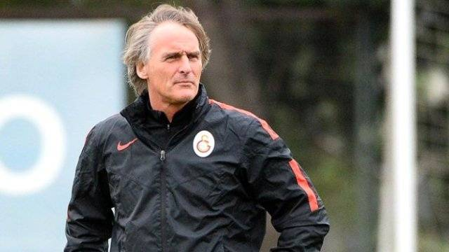 Riekerink'in transfer listesi