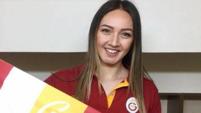 Image result for cansu cetin galatasaray