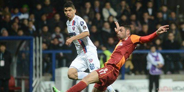 Alex Telles'in alternatifi bulundu