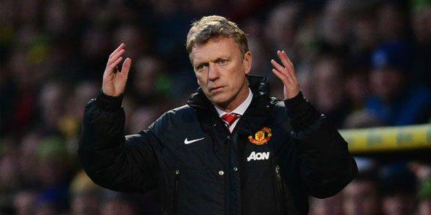 David Moyes'ten G.Saray itirafı