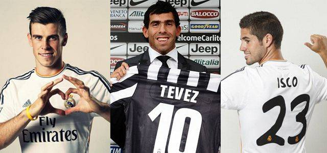 El insaf! Real Madrid ve Juventus...
