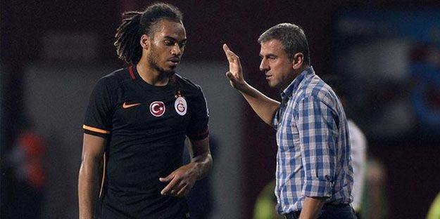 Jason Denayer'in aklı İngiltere'de