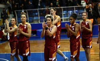 Galatasaray Euroleague'de