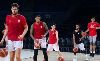 Basketbol'da da start veriliyor