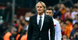 Riekerink'ten Ajax modeli