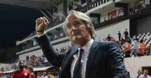 Riekerink'e transfer güvencesi