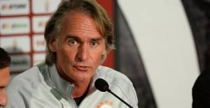 Riekerink: Chedjou'nun son senesi