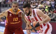 Galatasaray Euroleague'de lider Real Madrid'i devirdi!