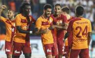 Ligin favorisi Galatasaray