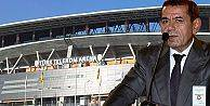 Özbek'ten salon müjdesi!