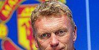Son aday David Moyes