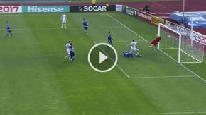 ÖZET | San Marino  0 - Çek Cumhuriyeti 6